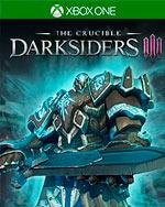 Darksiders III - The Crucible for Xbox One