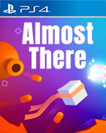 Almost There: The Platformer for PlayStation 4