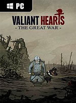 Valiant Hearts: The Great War for PC