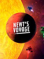 Newt's Voyage
