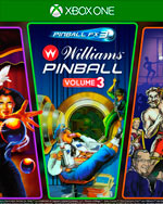 Pinball FX3 - Williams Pinball: Volume 3 for Xbox One