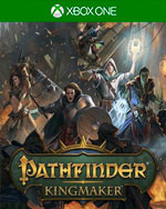 Pathfinder: Kingmaker for Xbox One
