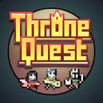 Throne Quest for Android
