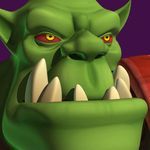 Orc Dungeon for iOS