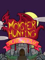 Monster Hunting... For Love! for PC