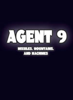 Agent 9 for PC