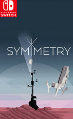SYMMETRY for Nintendo Switch