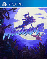 The Messenger for PlayStation 4