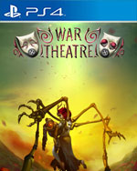 War Theatre for PlayStation 4