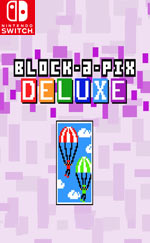 Block-a-Pix Deluxe for Nintendo Switch