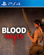 Blood Waves for PlayStation 4