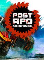 Post-Apo Machines for PC