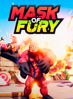 Mask of Fury for PC
