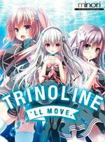 Trinoline All Ages Version