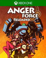 AngerForce:Reloaded for Xbox One