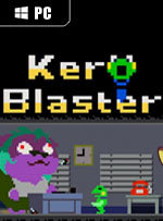 Kero Blaster for PC