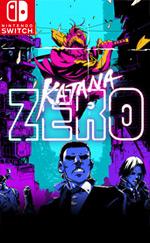 Katana ZERO for Nintendo Switch