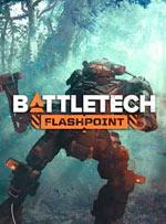 BATTLETECH Flashpoint for PC