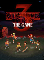 Stranger Things 3: The Game for PC