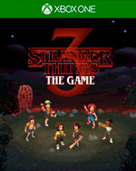 Stranger Things 3: The Game for Xbox One