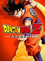 Dragon Ball Z: Kakarot for PC