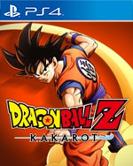 Dragon Ball Z: Kakarot for PlayStation 4