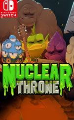 Nuclear Throne for Nintendo Switch