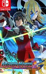 Blaster Master Zero 2 for Nintendo Switch