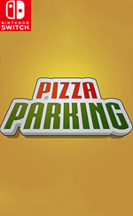 Pizza Parking for Nintendo Switch