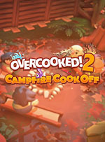Overcooked! 2: Campfire Cook Off