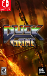 Duck Game for Nintendo Switch