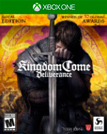 Kingdom Come: Deliverance - Royal Edition for Xbox One