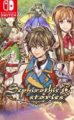 Sephirothic Stories