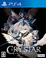 CRYSTAR for PlayStation 4