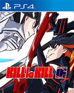 KILL la KILL - IF for PlayStation 4