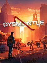 DYSMANTLE for PC