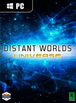Distant Worlds: Universe for PC