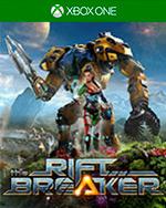 The Riftbreaker for Xbox One
