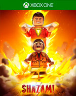 LEGO DC Super-Villains Shazam! Movie Level Pack1 for Xbox One