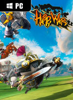 Happy Wars for PC