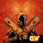 Chainsaw Warrior: Lords of the Night for iOS