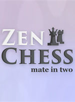 Zen Chess: Mate in Two for PC