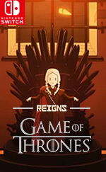 Reigns: Game of Thrones for Nintendo Switch