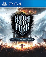 FROSTPUNK: CONSOLE EDITION for PlayStation 4
