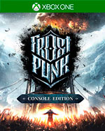 FROSTPUNK: CONSOLE EDITION for Xbox One