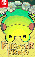 FLIP OVER FROG for Nintendo Switch