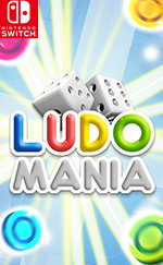 Ludomania for Nintendo Switch