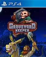 Graveyard Keeper for PlayStation 4