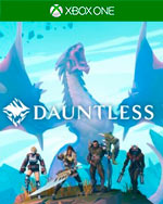 Dauntless for Xbox One