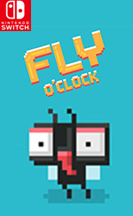Fly O'Clock for Nintendo Switch